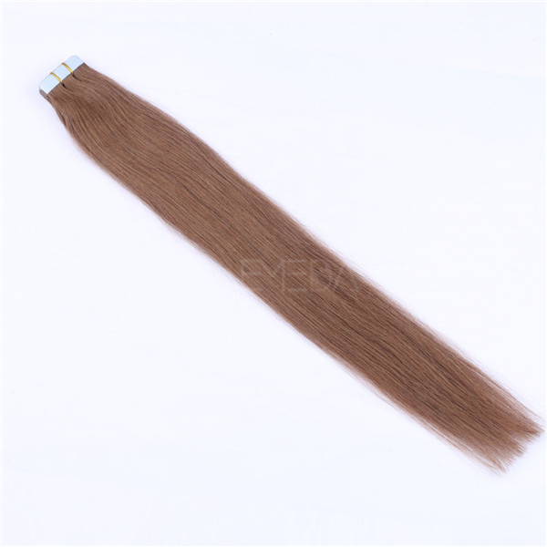 Russian Tape Hair Extensions LJ174