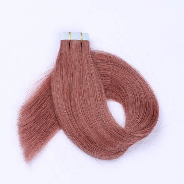 EMEDA The Best Tape Hair Extensions JF032
