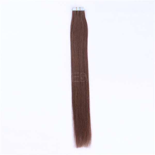 Tape In Extensions Care LJ154