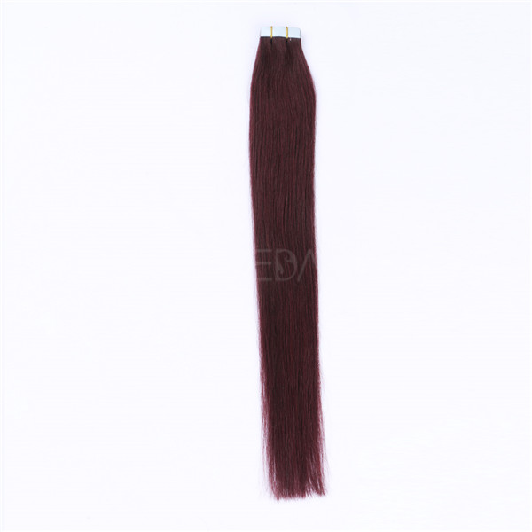 Tape In Hair Extensions Tape LJ164