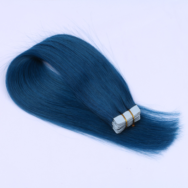luxurious Are Tape Hair Extensions Good JF060