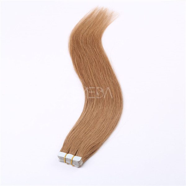 What to use to remove tape hair extension