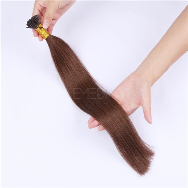 I Tip Hair Extensions China Wholesale I Tip Hair Extensions Factory