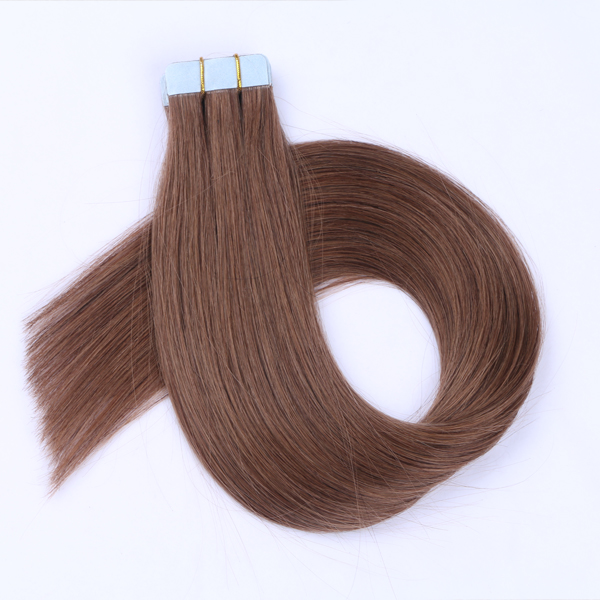 Tape In Hair Extensions Salon Very Hot Sell Jf134 China Wholesale